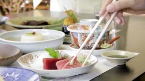 4お刺身の食べ方