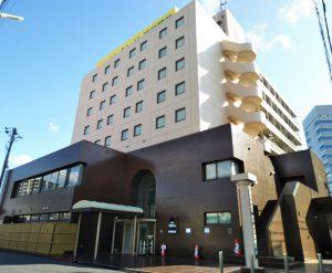浜松駅周辺ホテル